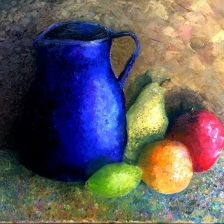 Future Smoothie (oil)