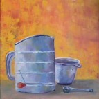 The Sifter Family (oil)